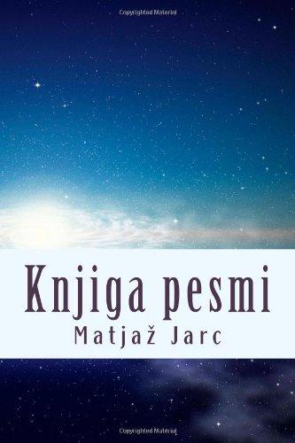 Knjiga pesmi